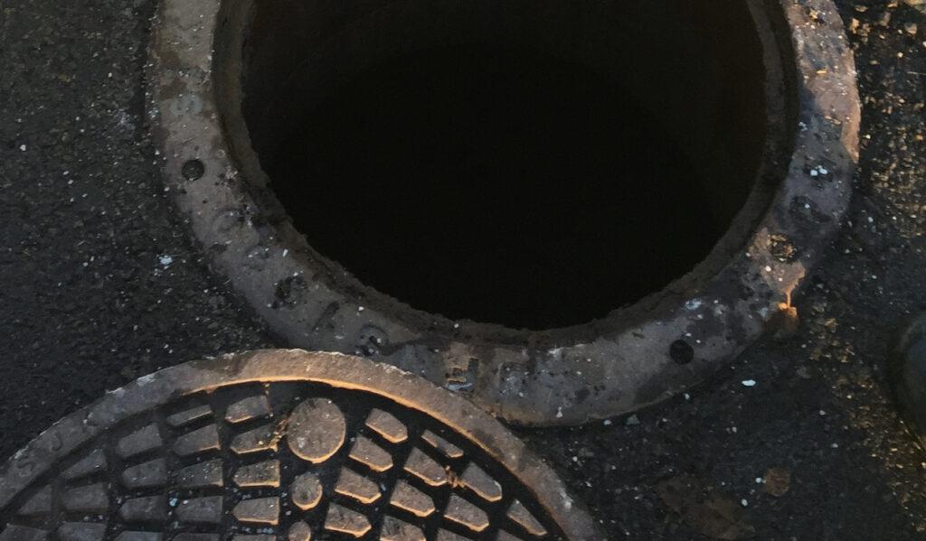 Fettklump på 43 tonn oppdaget i Stockholm