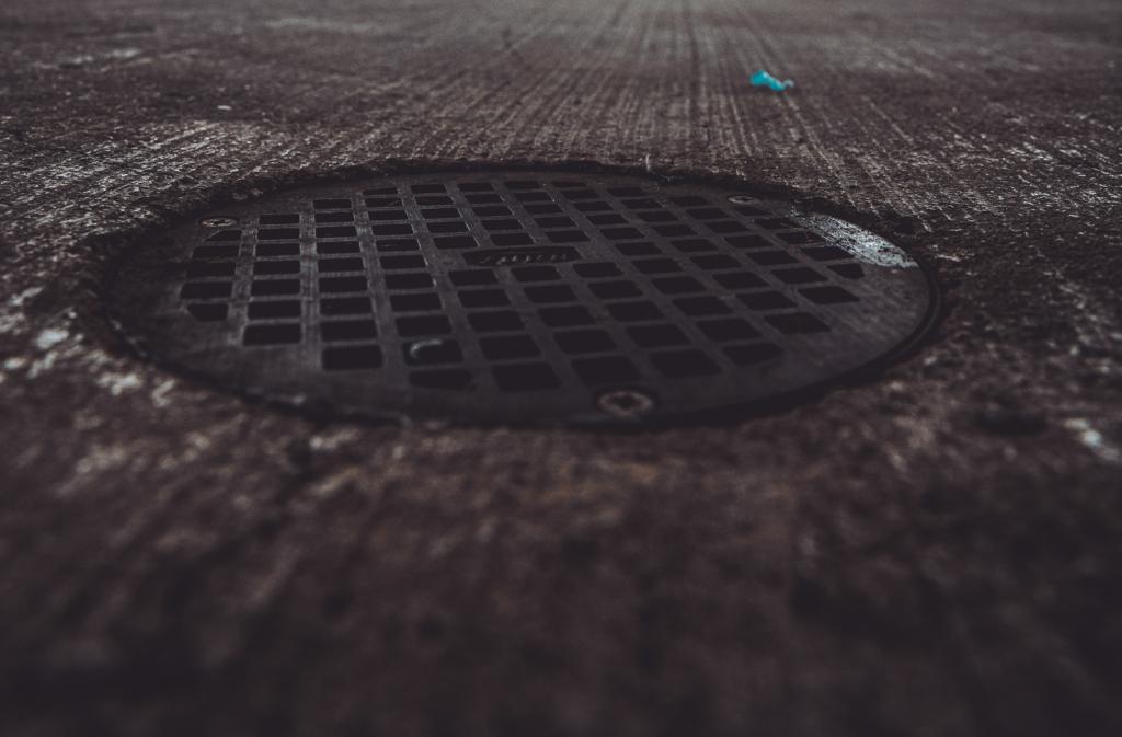 250-meters fettberg funnet i Londons kloakk